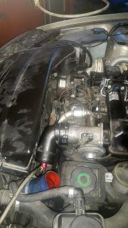 Сервис №1 Комплексная чистка топливной системы дизельного двигателя.